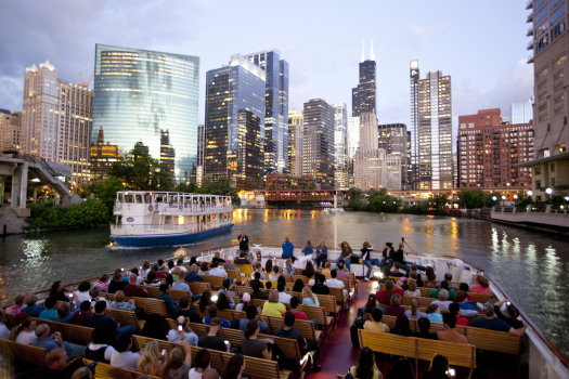 Shoreline Architectural River Cruise: Shoreline Sightseeing :: Tickets