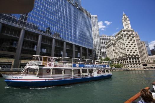shoreline sightseeing :: tickets